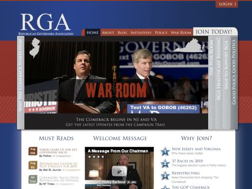 Republican Governors Association