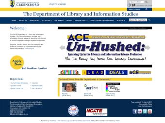 UNCG Library